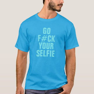 YOUR SELFIE shirts & jackets