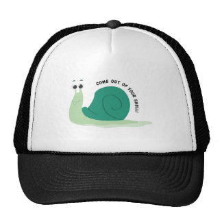 Your Shell Hat