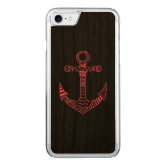 Your Slim Cherry iPhone 6/6s Carved iPhone 8/7 Case