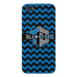 Your Team Logo iPhone 5 Case