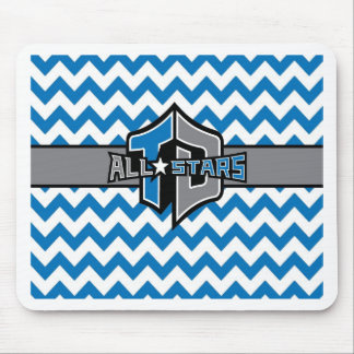 Your Team Logo Mouse Pad