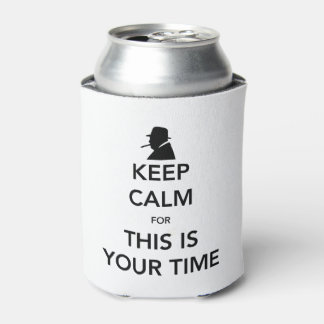 Your Time Can Cooler