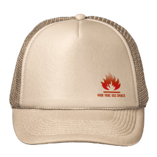 Your tribe has spoken Hat