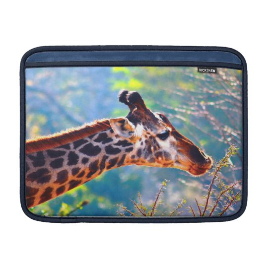 YOUR TWO PHOTOS Customise MacBook Air Case 13