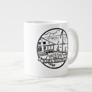 Your very own Smith Park Mug! Large Coffee Mug