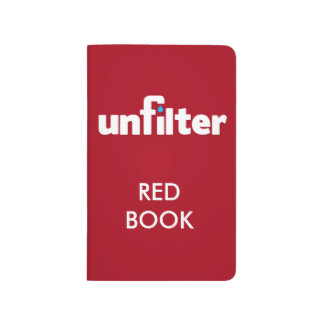 Your Very Own Unfilter Red Book
