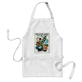 Your Victory Garden Aprons