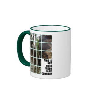 Your Video Game Console Mug
