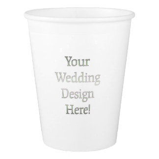 Your Wedding Design Cups