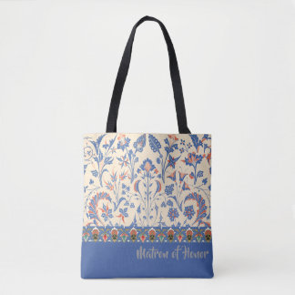 Your Wedding Party's Favourite Gift Tote Bag