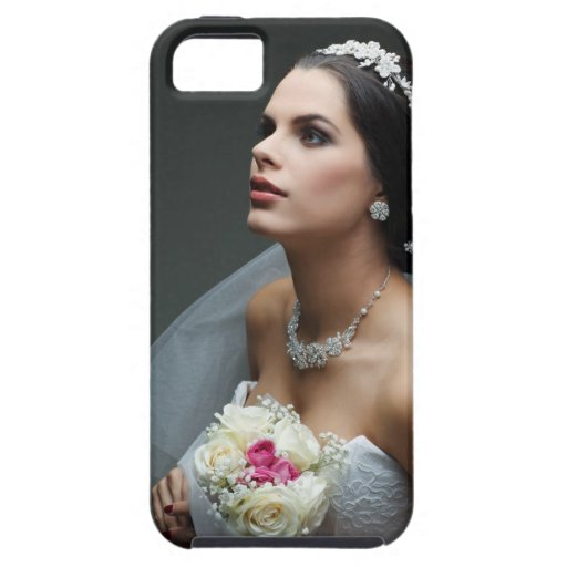 Your Wedding Photo -  iPhone5 Case iPhone 5 Cover