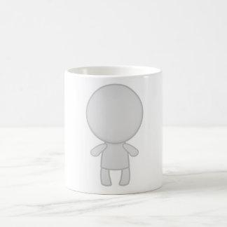 Your zombie on a mug! coffee mug