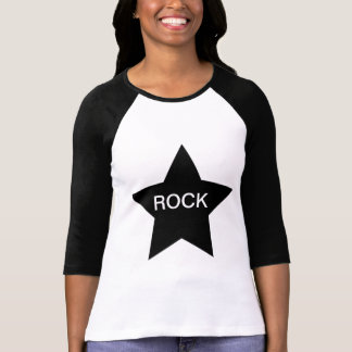 You're a Rockstar!!  Let everyone know it! T-Shirt