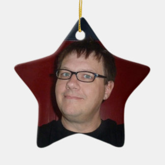 You're a Star Christmas Ornament