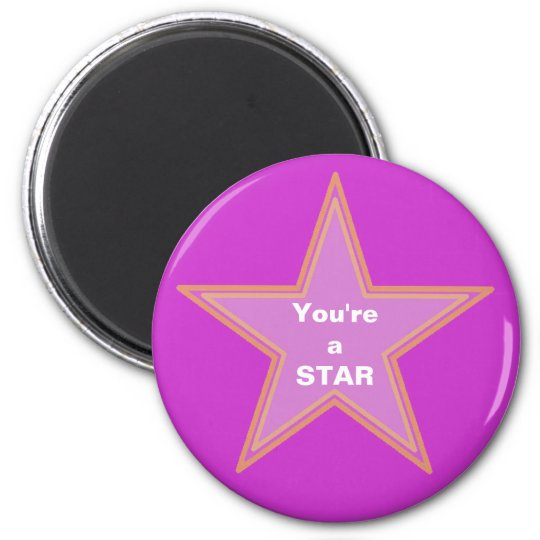 Youre a Star Magnet MM21