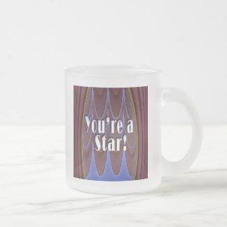 You're a Star! Coffee Mugs