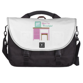 Youre Beautiful Bag For Laptop