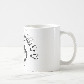 You're Dirty Basic White Mug