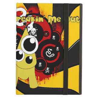 Youre Freakin Me Out Powis iCase iPad Case