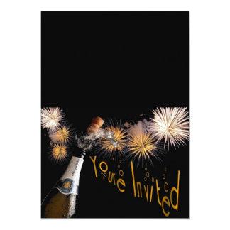 You're Invited 13 Cm X 18 Cm Invitation Card