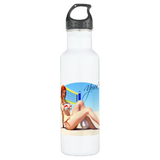 You're Invited Belle 710 Ml Water Bottle