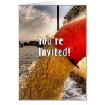 You're Invited! Greeting Card