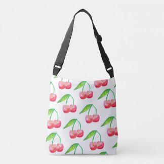You're my cherry crossbody bag