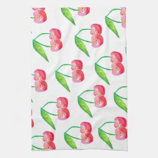 You're my cherry tea towel