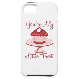 You're My Little Treat iPhone 5 Cover