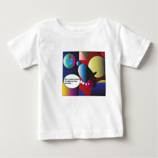 You're Nicked! Baby T-Shirt
