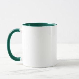 You're Nicked! Mug