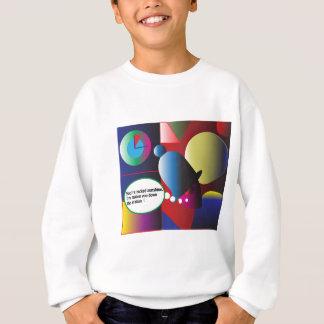 You're Nicked! Sweatshirt