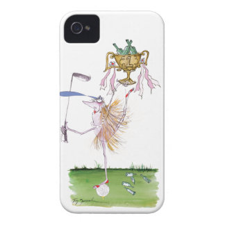 you're No.1, tony fernandes Case-Mate iPhone 4 Case