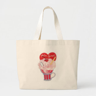 You're Sweet Tote Bag