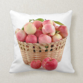 You're the Apple of my eye-Pillow Cushion