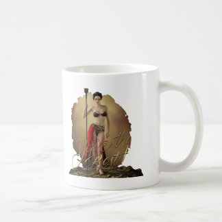 You're the Best Tamesis Coffee Mug