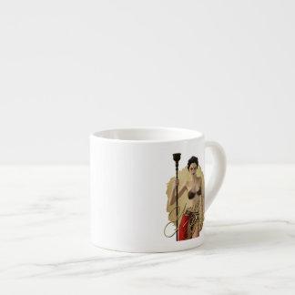You're the Best Tamesis Espresso Mug