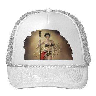 You're the Best Tamesis Mesh Hat
