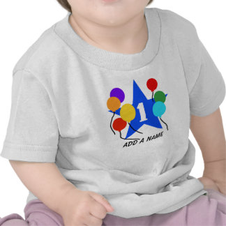 You're the Star 1st Birthday Personalized Tshirt