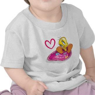 You're Tweet Tweety Bowl Tshirts