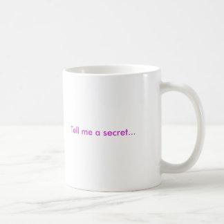 YouReveal Coffee Mug