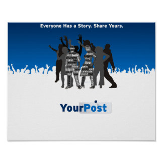 YourPost Poster