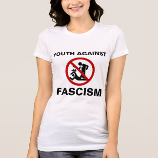Youth Against Fascism T-Shirt