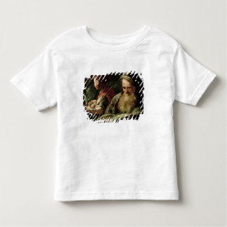 Youth and Age (oil on panel) Toddler T-Shirt
