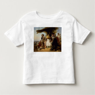 Youth and Age Toddler T-Shirt