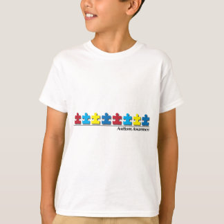 Youth Autism T-Shirt