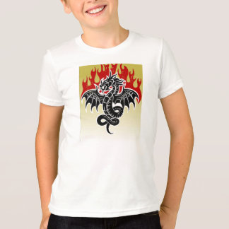 Youth Dragon T-shirt