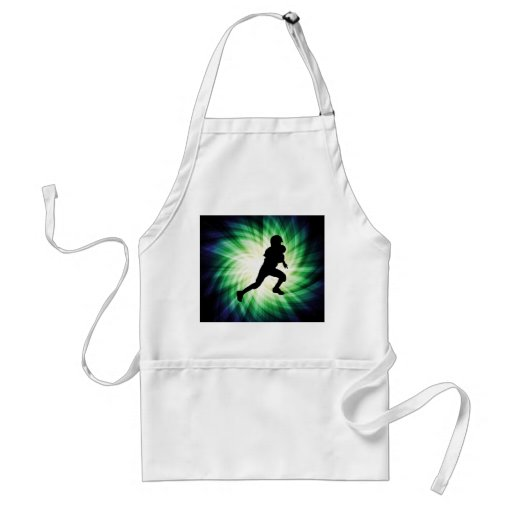 Youth Football Apron