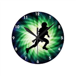 Youth Football Clock