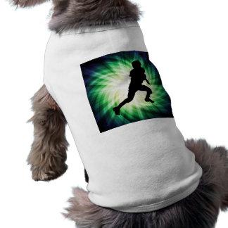 Youth Football Dog Clothing
